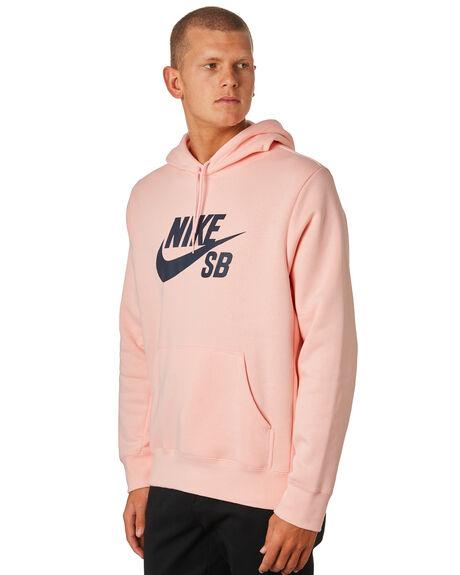 STORM PINK MENS CLOTHING NIKE JUMPERS - AJ9733646