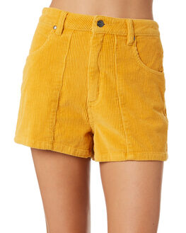 SUNFLOWER WOMENS CLOTHING WRANGLER SHORTS - W-951553-282