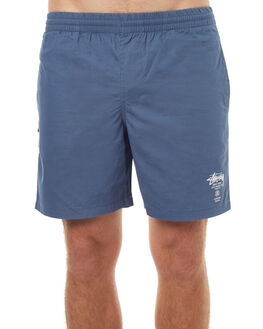 AIRFORCE MENS CLOTHING STUSSY BOARDSHORTS - ST071606AIR