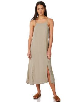 SAGE OUTLET WOMENS ELWOOD DRESSES - W84727SAGE