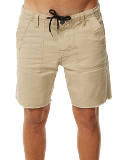 SAND MENS CLOTHING RHYTHM SHORTS - OCT17M-WS01-SAN