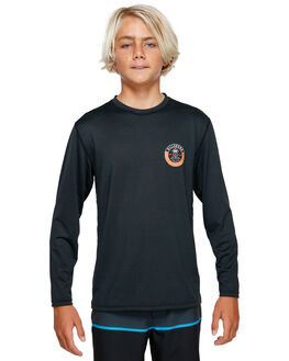 BLACK HEATHER BOARDSPORTS SURF BILLABONG BOYS - BB-8791507-BLH