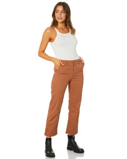 HIDE WOMENS CLOTHING BRIXTON PANTS - 04139HDE