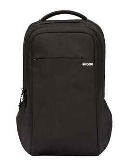 GRAPHITE MENS ACCESSORIES INCASE BAGS - INCO100346-GFT