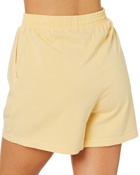 BUTTER WOMENS CLOTHING STUSSY SHORTS - ST1M0193BTR