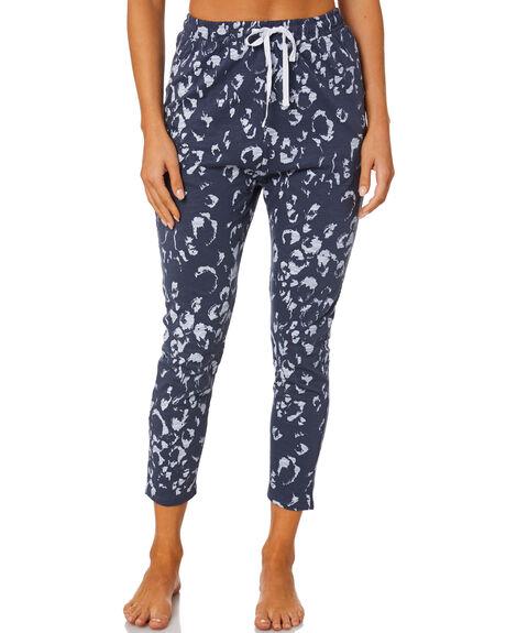 BENGAL WOMENS CLOTHING BETTY BASICS PANTS - BB225HS20PBNG