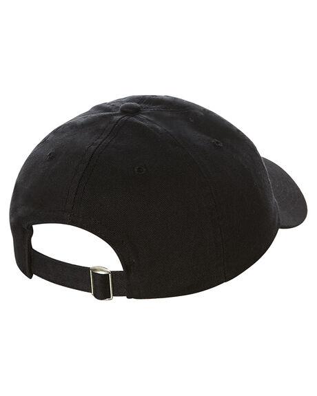 BLACK MENS ACCESSORIES SWELL HEADWEAR - S51641618BLK