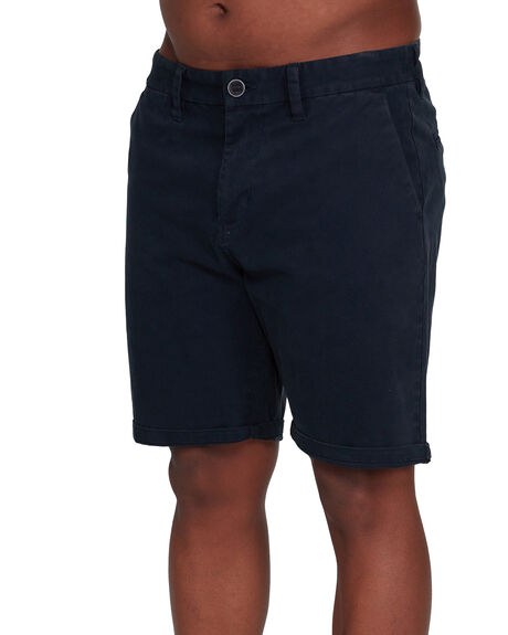 NAVY MENS CLOTHING BILLABONG SHORTS - BB-9503706-NVY