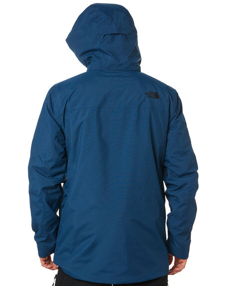 BLUE WING TEAL BOARDSPORTS SNOW THE NORTH FACE MENS - NF0A34N5N4L