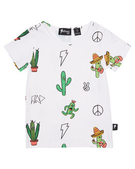 TACO KIDS TODDLER BOYS RADICOOL DUDE TOPS - RD1011TACO