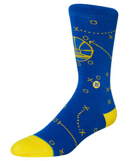 BLUE MENS CLOTHING STANCE SOCKS + UNDERWEAR - M545A19WARBLU