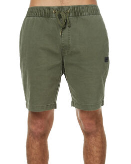 FATIGUE MENS CLOTHING BILLABONG SHORTS - 9571731FAT