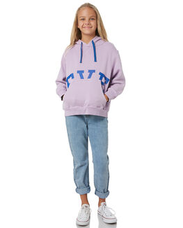 LILAC KIDS GIRLS EVES SISTER JUMPERS + JACKETS - 9550049PURP