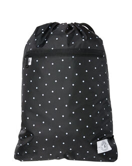 POLKA DOTS WOMENS ACCESSORIES PARKLAND BAGS + BACKPACKS - 20016-00258PLKDT