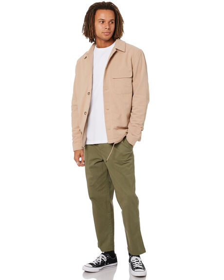 ARMY MENS CLOTHING MISFIT PANTS - MT001617ARMY