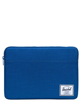 MONACO BLUE XHATCH MENS ACCESSORIES HERSCHEL SUPPLY CO BAGS + BACKPACKS - 10054-03262-15MBX
