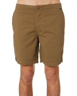 DUSTY BROWN MENS CLOTHING O'NEILL SHORTS - 5712101DBRN