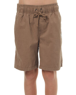 PORTABELLO KIDS BOYS RUSTY SHORTS - WKB0287PBO