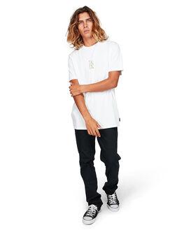 WHITE MENS CLOTHING BILLABONG TEES - BB-9592034-WHT