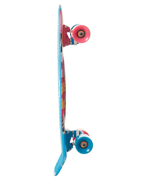 MULTI SKATE COMPLETES PENNY  - PNYCOMP22239MULTI