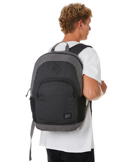 GREY HEATHER MENS ACCESSORIES O'NEILL BAGS + BACKPACKS - 5712202GRYH