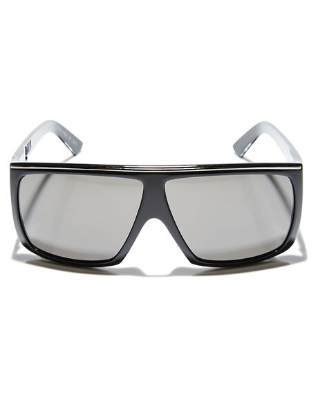 JET GREY MENS ACCESSORIES DRAGON SUNGLASSES - 720-1496