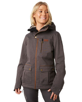 JET BLACK BOARDSPORTS SNOW RIP CURL WOMENS - SGJBZ44284