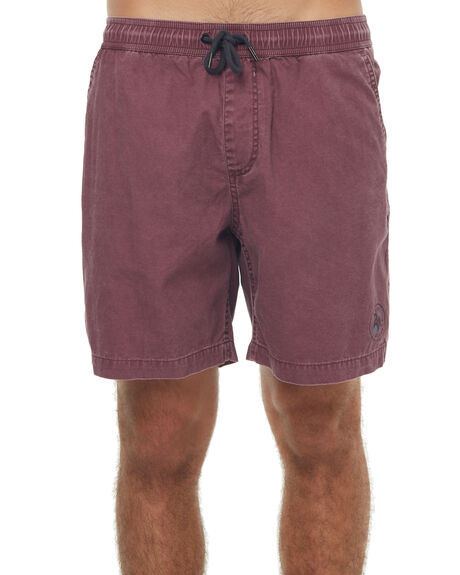 VINEYARD WINE MENS CLOTHING QUIKSILVER SHORTS - EQYWS03523RSC0