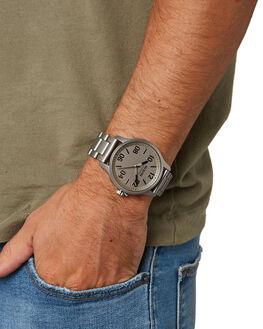 DARK STEEL MENS ACCESSORIES NIXON WATCHES - A1242-3166