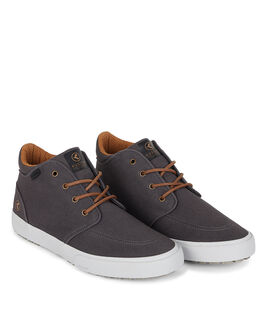 CHARCOAL MENS FOOTWEAR KUSTOM BOOTS - KS-4993107-CHR