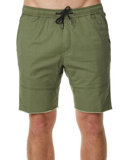 FOUR LEAF CLOVER MENS CLOTHING QUIKSILVER SHORTS - EQYWS03461GPH0