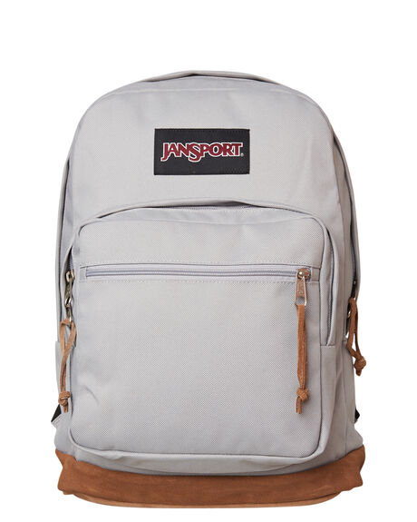GREY RABBIT MENS ACCESSORIES JANSPORT BAGS + BACKPACKS - JSTYP7JS9ZE