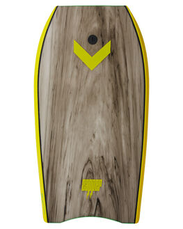 GREEN MULTI BOARDSPORTS SURF HYDRO BOARDS - ZB18-HYD-038GREEN