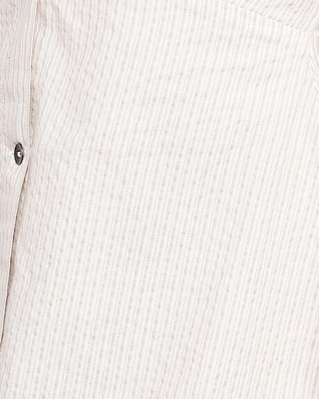 WHITE WOMENS CLOTHING ELEMENT DRESSES - EL-205867-WHT