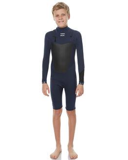 SLATE SURF WETSUITS BILLABONG SPRINGSUITS - 8761416SLATE