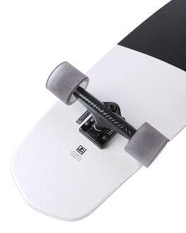 BLACK WHITE BOARDSPORTS SKATE GLOBE COMPLETES - 10525288BLKW