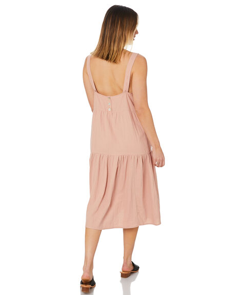 CANYON ROSE WOMENS CLOTHING THE HIDDEN WAY DRESSES - H8211442CANRS
