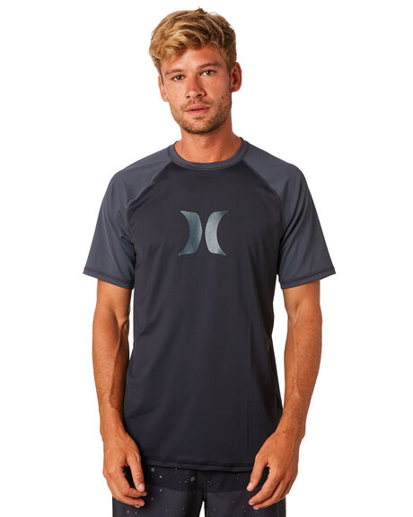 BLACK BOARDSPORTS SURF HURLEY MENS - 933764010