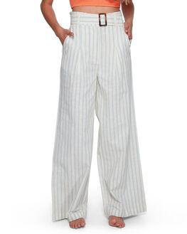 COOL WIP WOMENS CLOTHING BILLABONG PANTS - BB-6507401-CWP