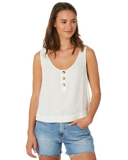 BONE WOMENS CLOTHING RIP CURL FASHION TOPS - GSHNH93021