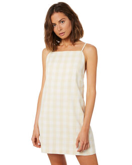 COOL WIP WOMENS CLOTHING BILLABONG DRESSES - 6582475CWP