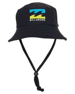 BLACK KIDS BOYS BILLABONG HEADWEAR - 7691301BLK