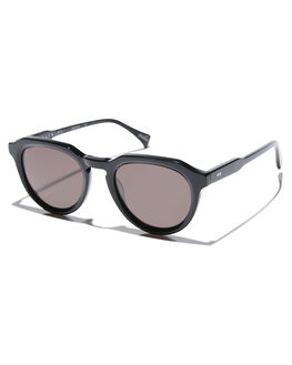 CRYSTAL BLACK MENS ACCESSORIES RAEN SUNGLASSES - 100U191SAGS216