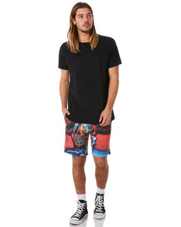 ROLLAS BITTER MENS CLOTHING ROLLAS SHORTS - 153983960