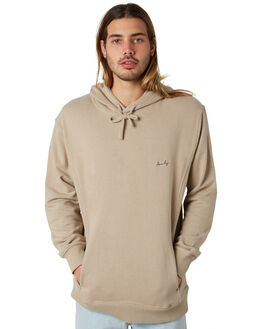 BEIGE MENS CLOTHING BARNEY COOLS JUMPERS - 407-CR2BEIGE