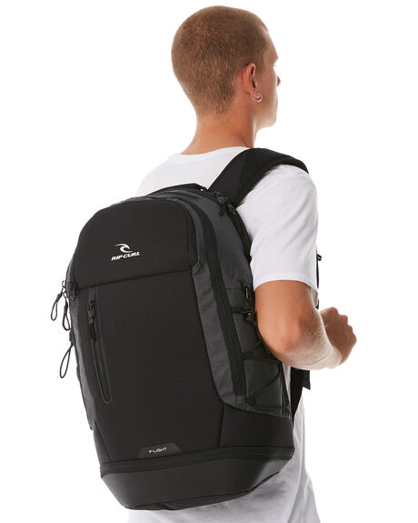 MIDNIGHT MENS ACCESSORIES RIP CURL BAGS + BACKPACKS - BBPSY24029