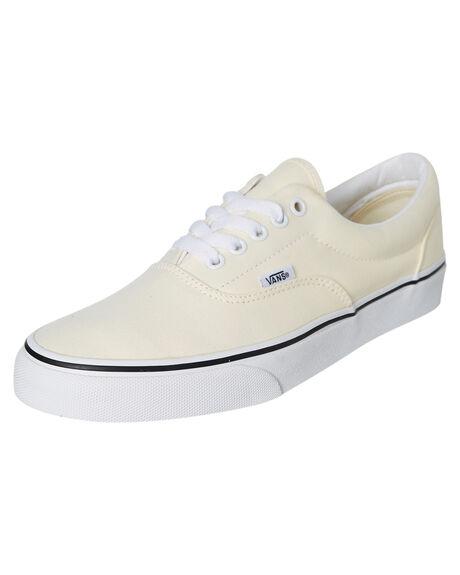 CLASSIC WHITE MENS FOOTWEAR VANS SNEAKERS - VN0A4U39FRLCWHT
