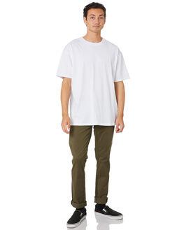 MILITARY MENS CLOTHING VOLCOM PANTS - A1102001MIL