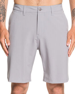 SLEET MENS CLOTHING QUIKSILVER SHORTS - EQYWS03625-SZP0