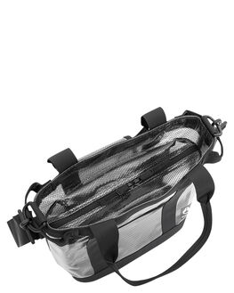 CLEAR MENS ACCESSORIES NIXON BAGS + BACKPACKS - C2932961